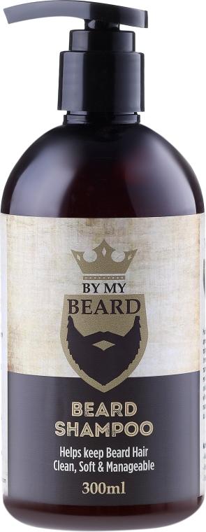 Șampon pentru barbă - By My Beard Beard Care Shampoo