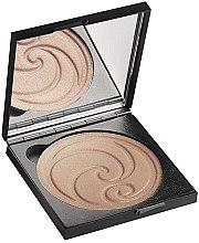 Parfumuri și produse cosmetice Pudră-bronzer pentru față - Living Nature Summer Bronze Pressed Powder