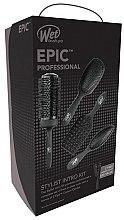 Parfumuri și produse cosmetice Set perii de păr - Wet Brush Epic Stylist Intro Kit