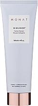 Parfumuri și produse cosmetice Spumă de curățare pentru față - Monat Be Balanced