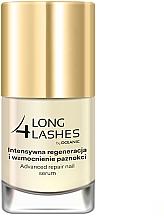 Parfumuri și produse cosmetice Ser pentru unghii - Long4Lashes Nails Cica Recovery Care