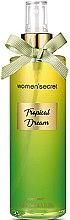 Parfumuri și produse cosmetice Women'Secret Tropical Dream - Mist pentru corp
