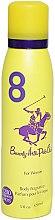 Parfumuri și produse cosmetice Beverly Hills Polo Club Women No 8 - Deodorant