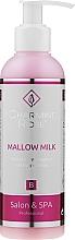 Parfumuri și produse cosmetice Lapte cu extract de nalbă pentru față - Charmine Rose Mallow Milk