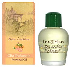 Parfumuri și produse cosmetice Frais Monde Turkish Delight Perfumed Oil - Ulei parfumat