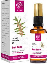 Parfumuri și produse cosmetice Ulei esențial de arbore de ceai - Dr. T&J Bio Oil