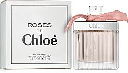 Chloe Roses De Chloe - Apă de toaletă (tester fără capac) — Imagine N1