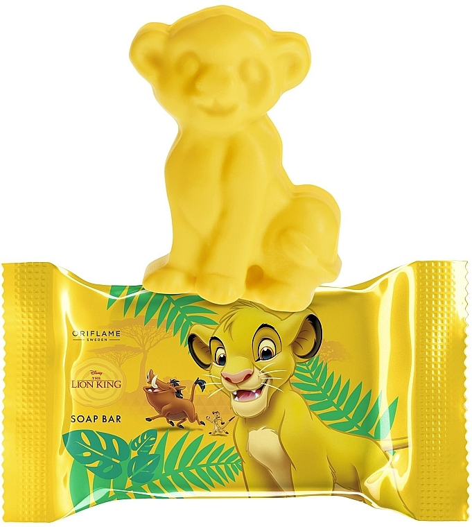 "Săpun ""The Lion King"" - Oriflame Disney — Imagine N1"