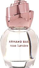 Parfumuri și produse cosmetice Armand Basi Rose Lumiere - Apă de toaletă