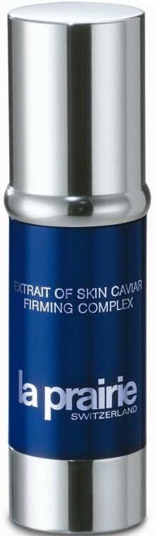 Cremă-lifting pentru față - La Prairie Extrait of Skin Caviar Firming Complex — Imagine N1