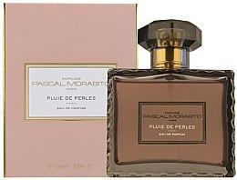 Parfumuri și produse cosmetice Pascal Morabito Pluie de Perles - Apă de parfum
