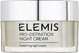 Parfumuri și produse cosmetice Cremă-lifting de noapte pentru față - Elemis Pro-Definition Night Cream