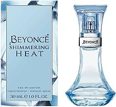 Parfumuri și produse cosmetice Beyonce Shimmering Heat - Apă de parfum