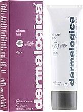 Parfumuri și produse cosmetice Cremă hidratantă pentru față - Dermalogica Daily Skin Health Sheer Tint SPF20