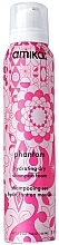 Parfumuri și produse cosmetice Șampon uscat - Amika Phantom Hydrating Dry Shampoo Foam