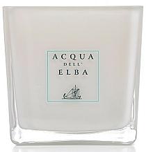 Parfumuri și produse cosmetice Lumânare aromată - Acqua Dell Elba Isola D'Elba Scented Candle