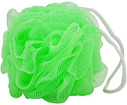 Parfumuri și produse cosmetice Burete de baie 9549, verde deschis - Donegal Wash Sponge