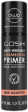 Parfumuri și produse cosmetice Bază-primer pentru machiaj - Gosh Anti-Wrinkle Chameleon Primer