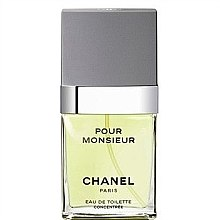 Chanel Pour Monsieur Concentree - Apă de toaletă — Imagine N1