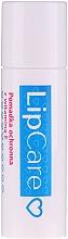 Ruj de buze protector cu vitamina E 1% - Floslek Lip Care Protective Lipstick With Vitamin E 1% — Imagine N3