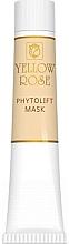 Parfumuri și produse cosmetice Mască Phytolift pentru față (tub) - Yellow Rose Phytolift Mask