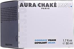 Parfumuri și produse cosmetice Cremă exfoliantă pentru față - Aura Chake Exfoliant Cream