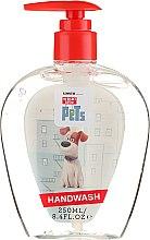 Parfumuri și produse cosmetice Săpun lichid pentru copii - Corsair The Secret Life Of Pets Handwash