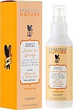 Parfumuri și produse cosmetice Balsam spray pentru păr - Alfaparf Precious Nature Colored Hair Leave-In Spray