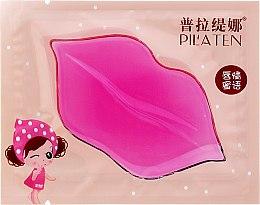 Parfumuri și produse cosmetice Mască de colagen pentru buze - Pilaten Collagen Lip Mask
