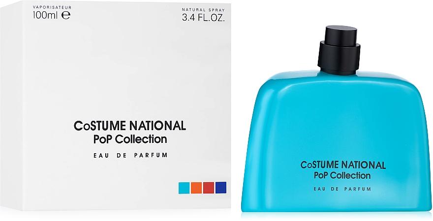 Costume National Pop Collection - Apă de parfum — Imagine N2