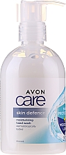 Parfumuri și produse cosmetice Săpun lichid hidratant - Avon Skin Defence Moisturising Hand Wash