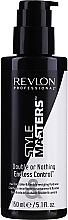 Parfumuri și produse cosmetice Ceară lichidă - Revlon Professional Style Masters Double or Nothing Endless Control