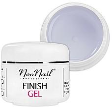 Parfumuri și produse cosmetice Gel fixator pentru unghii - NeoNail Professional Finish Gel