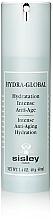 Cremă hidratantă cu efect anti-îmbătrânire - Sisley Hydra Global Intense Anti-Aging Hydration — Imagine N3