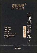 Parfumuri și produse cosmetice Șervețele matifiante pentru față - Pil'aten Papeles Matificantes Native Blotting Paper