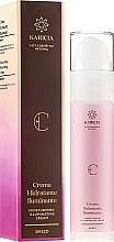 Parfumuri și produse cosmetice Cremă de față - Karicia Heather Illuminating Cream