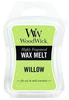 Ceară aromată - WoodWick Wax Melt Willow — Imagine N1