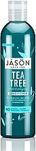 Parfumuri și produse cosmetice Balsam normalizator pentru păr - Jason Conditioner Normalizing Tea Tree Conditioner