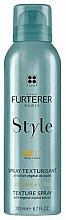 Parfumuri și produse cosmetice Spray texturat de păr - Rene Furterer Style Texture Spray