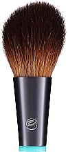 Parfumuri și produse cosmetice Pensulă înlocuibilă pentru fard de obraz - EcoTools Interchangeables Rounded Cheek Head