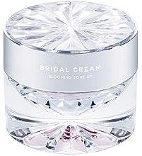Parfumuri și produse cosmetice Cremă revitalizantă de față - Missha Time Revolution Bridal Cream Blooming Tone Up
