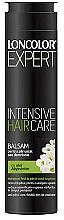 Parfumuri și produse cosmetice Balsam-terapie intensivă pentru păr - Loncolor Expert Intensive Hair Care Balsam