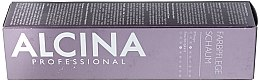 Parfumuri și produse cosmetice Spumă pentru părul vopsit - Alcina Hair Care Farbpflege-Schaum