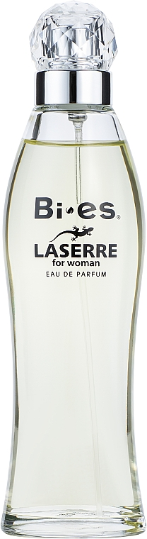 Bi-Es Laserre For Woman - Apă de parfum