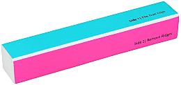 Parfumuri și produse cosmetice Buffer pentru unghii - Tools For Beauty 4-way Nail Buffer Block