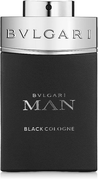 Bvlgari Man Black Cologne - Apă de toaletă