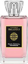 Parfumuri și produse cosmetice Vittorio Bellucci Vernissage Dark Crystal - Apă de parfum