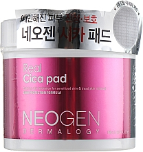 Parfumuri și produse cosmetice Discuri peeling - Neogen Dermalogy Real Cica Pad