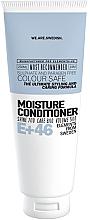 Parfumuri și produse cosmetice Balsam hidratant pentru păr - E+46 Moisture Conditioner