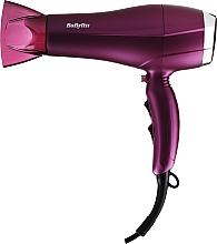 Parfumuri și produse cosmetice Uscător de păr - BaByliss 5513PE